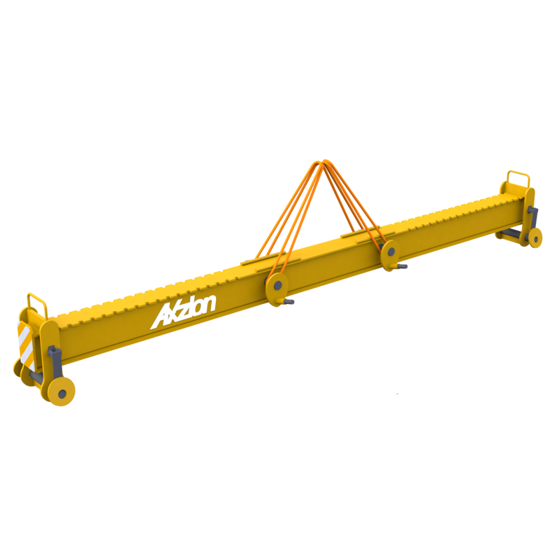 Load Handling Attachments